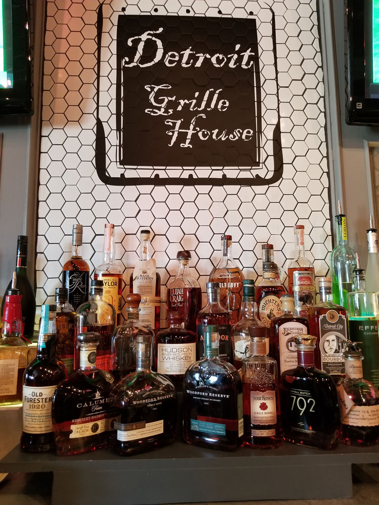 Grille Pub