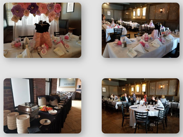Shelby Township Caterer